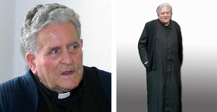 Osobnosť rehole: P. Jozef Horvátik SchP