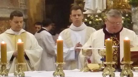 Stretnutie s biskupom Mons. Viliamom Judákom
