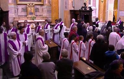 Sv. omša: Kalazanský jubilejný rok