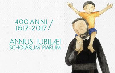 Kalazanský jubilejný rok