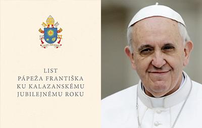 List pápeža Františka piaristom