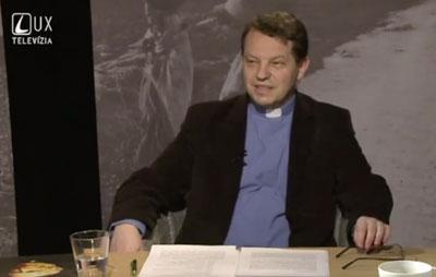 Cirkevné školstvo na TV LUX
