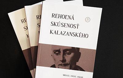Rehoľná skúsenosť Kalazanského