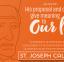 Slávnosť sv. Jozefa Kalazanského