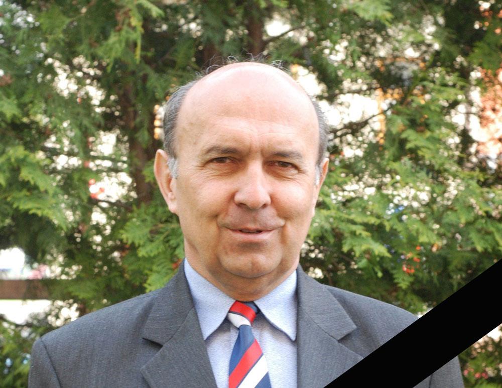 Rozlúčili sme sa s bývalým riaditeľom našej školy – Jánom Vojtekom