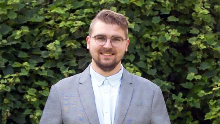 Príď na skúsenosť – Rozlišovanie kňazského povolania s piaristami – Martin Bezák